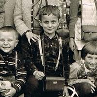 Kindergarten 1964