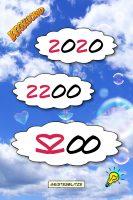 2020 - Unendliche Liebe - Geistesblitze