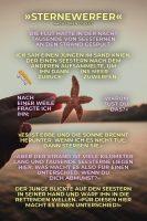 Der Sternewerfer - GoodVibes | nach Loren Eiseley