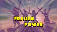 Frauenpower - Geistesblitze Movie