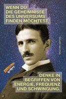 Geheimnisse des Universums - GoodNews - Nikola Tesla