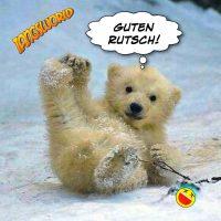 Guten Rutsch! - Geistes(bl)witze