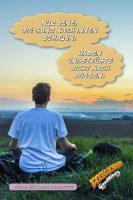 Nur jene, die ganz nach innen schauen, haben ungetrübte Sicht nach außen. - GoodVibes | Swami Sivananda Saraswati