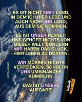 Mein Land - Ihr Land - Steffen Kirchner - GoodNews