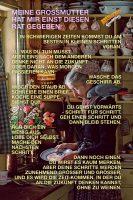 Meine weise Großmutter - GoodVibes - Elena Mikhalkova