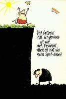 Der Optimist irrt sich genauso oft wie der Pessimist. Aber erhat viel mehr Spaß dabei! - GoodVibes