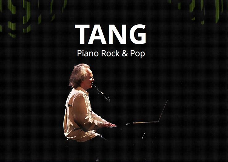 Tang - Piano Rock & Pop | Oliver Müller 2013