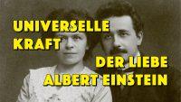 Ein Brief von Albert Einstein an seine Tochter Lieserl - eine Botschaft an die Welt. - Geistesblitze Movie
