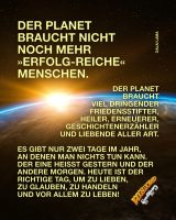 Was der Planet dringend braucht - Dalai Lama - GoodNews
